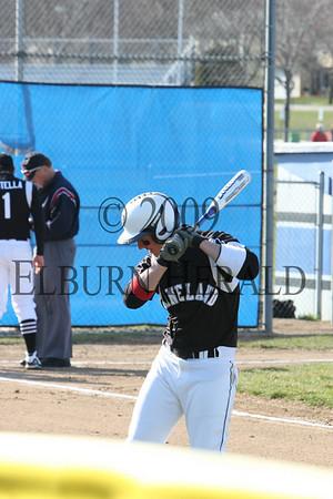 Baseball @ Geneva