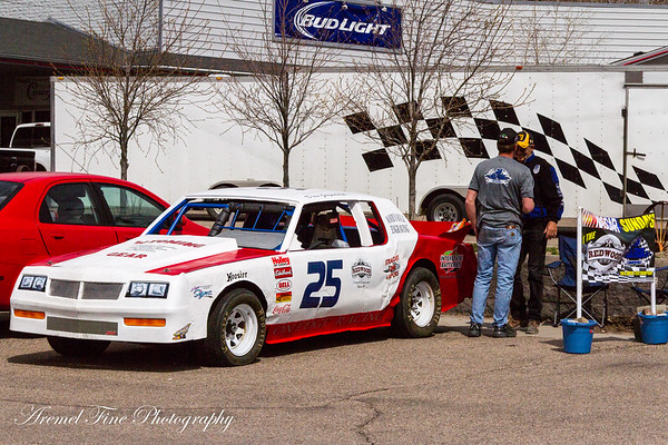2014-04-19 Car Show @ The Outlaw Saloon