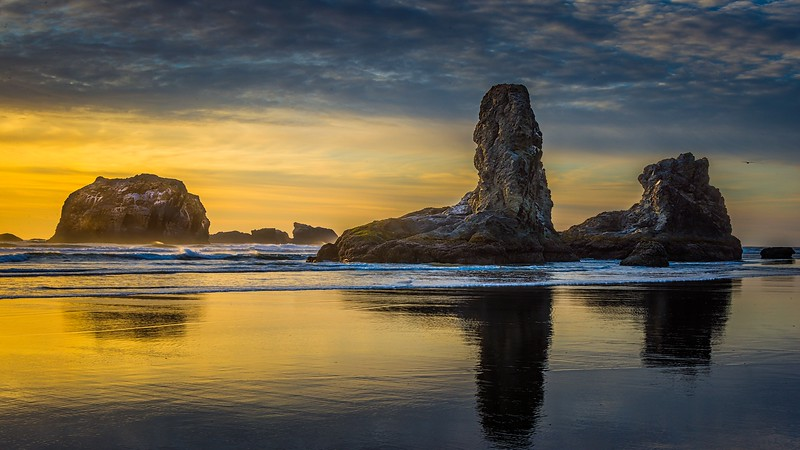 125.Peter Reali.2.Bandon Bay Sunset.jpg