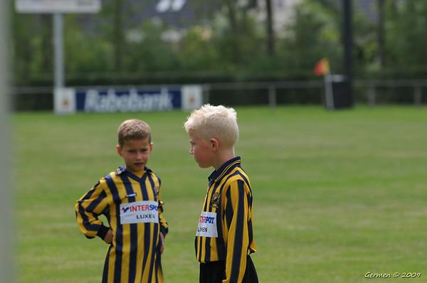 Frisia F4 2009 Najaar en Beker