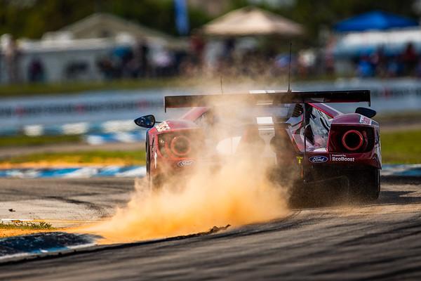 Super Sebring - WEC / IMSA 2019