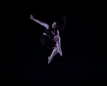 Brianna Bronson Action Shoot