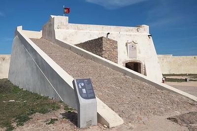 Thursday 10 March 2016 : Sagres, Algarve