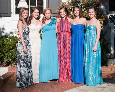 2013 Reynolds Prom