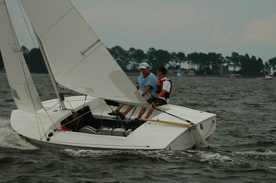 2007 Flying Scot Women's and Junior North American Championship