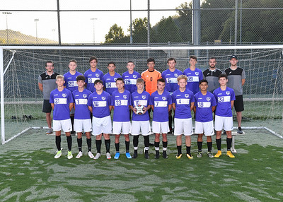 Soccer Team and Individual 2019-2020