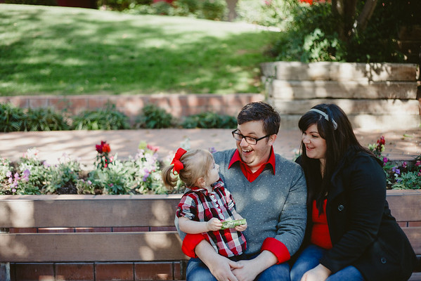 The Nesper Family | Mini Session