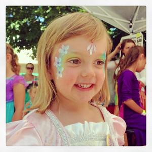 Princess Festival with Grace 6 2013