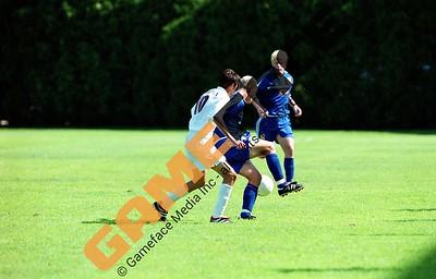 TU Men's Soccer