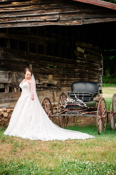 Gabby Simpson ~ Bridal