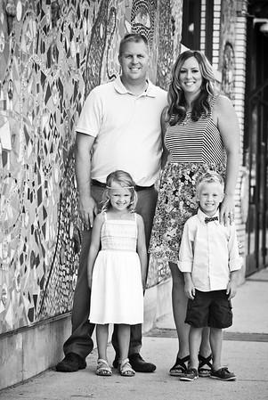 Grevenstuk Family 2015