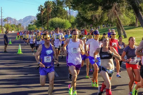 T5K Tucson 5000 2017