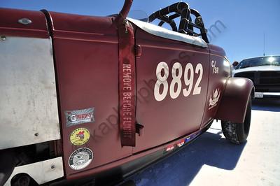 Bonneville 2011 Sat-Sun Roadsters - Coupes