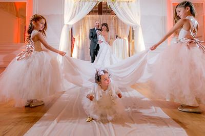 Wedding D+K
