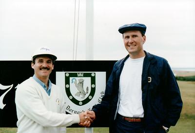 1990_August_Scotland Dornoch Golf Trip