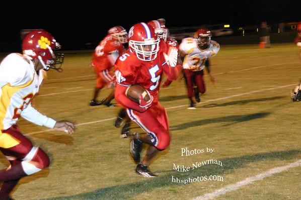 Dooly County (Homecoming) 2004