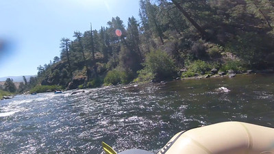Tahoe Rafting GOPRO Video