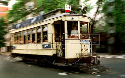 Buenos Aires Tramway