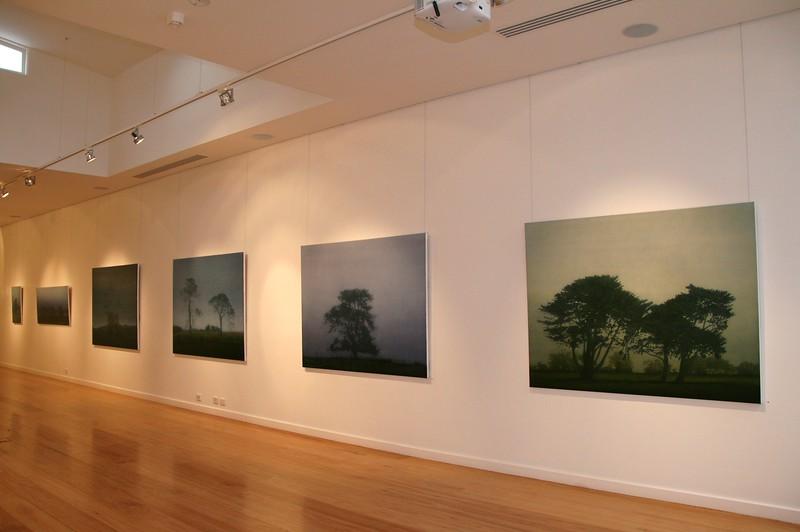 2008 Recent Paintings, Tim Olsen Gallery