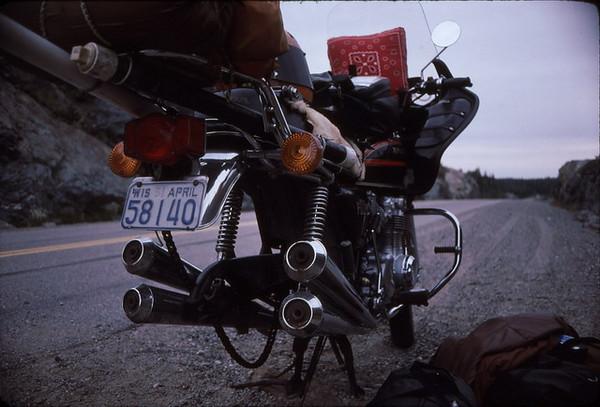 Ontario 1980