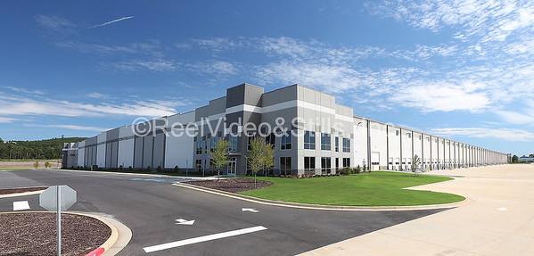 200 Industrial Parkway - Addairsville GA
