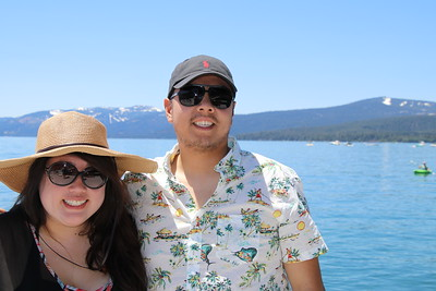 Seattle Cousins in Tahoe