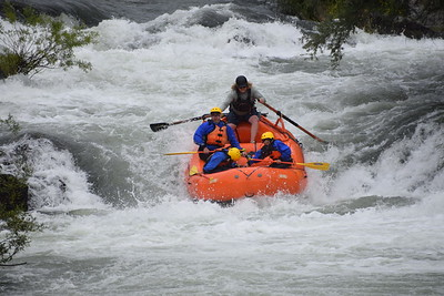 Rogue Rafting Company