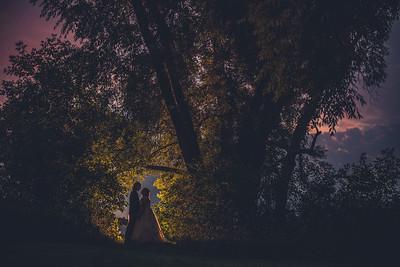 Brandon + Jolee | Wedding