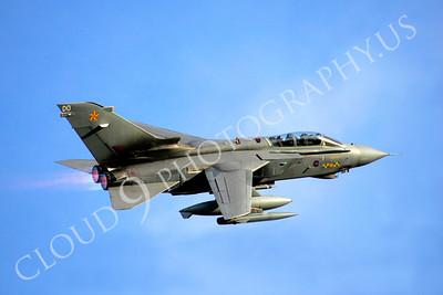 AFTERBURNER: British RAF Panavia Tornado Afterburner Pictures