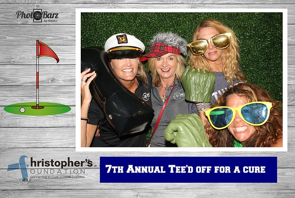 7th Annual Tee'd Off for a Cure at Fairbanks Ranch CC