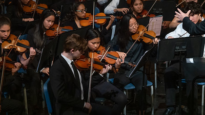 181030 LHS ORCHESTRA (FALL CONCERT)