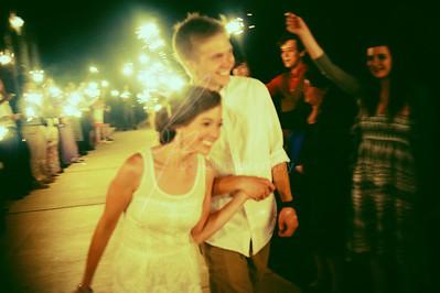 Jonathan and Kailey (wedding)