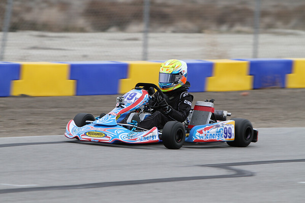 2012 PKC Round 1- Buttonwillow