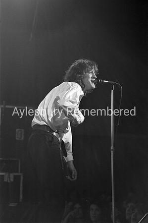 John Otway, Dec 6th 1977