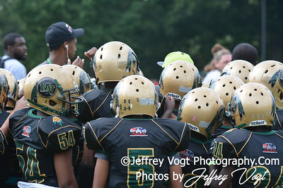 08-31-2013 Peppermill Pirates vs Montgomery Village Sports Association Chiefs Pee Wee JR, Photos by Jeffrey Vogt Photography