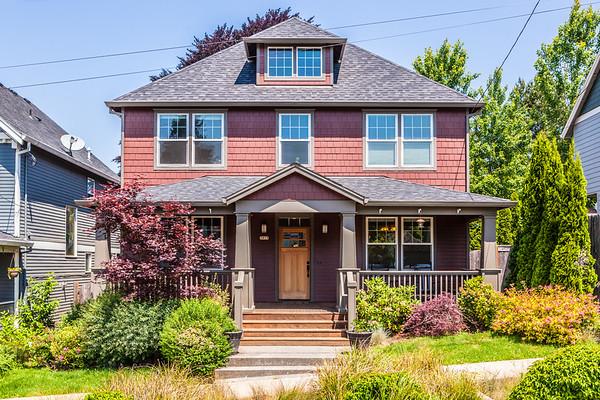 3917 SE Martins, Portland OR