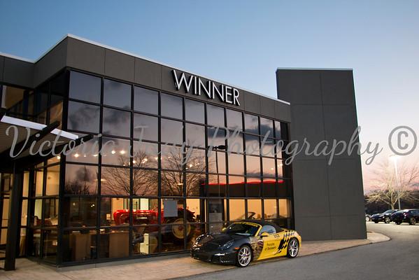 Porsche of Delaware - 2015 Macan Unveiling - Nov 2014