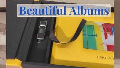 Album-Video