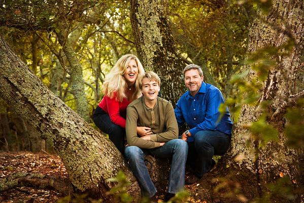 Annette's Family