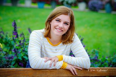 Leah's Senior Pictures 2020 #2