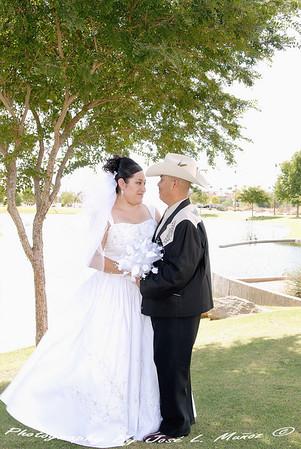 2009-09-19 Diana & Vicente's Wedding