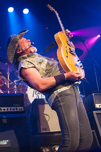 Ted Nugent @ The chance 8.8.13