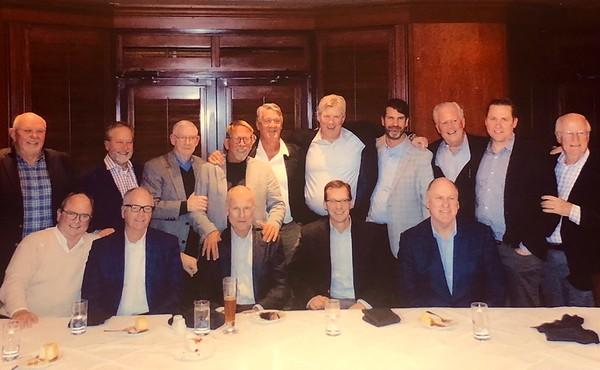 Alliance Board Meetings