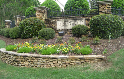 Greenwood Sandy Springs GA