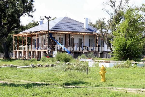 Biloxi after Katrina