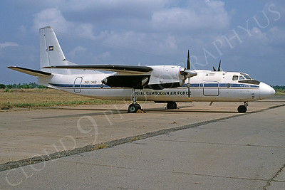 Royal Cambodian Air Force Military Airplane Pictures