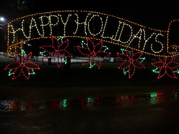 allentown lights 2015