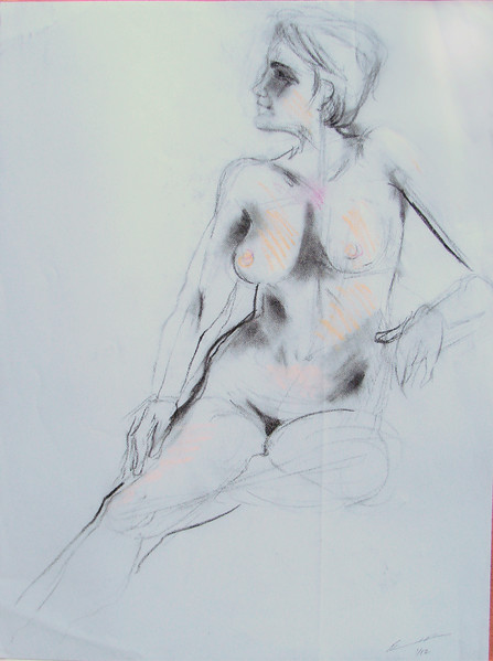 life figure draw