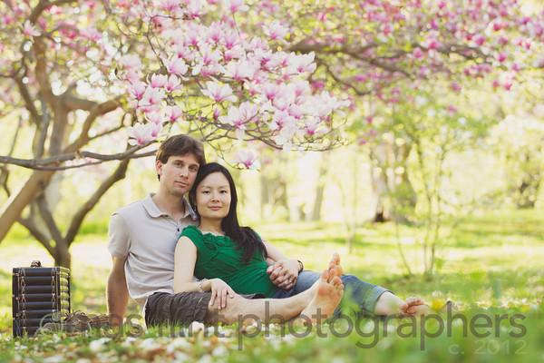 Judy & Michael - Rochester, NY