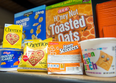 041118 Izzy's Food Pantry-Breakfast